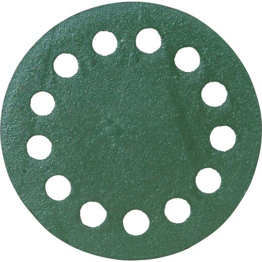 Sioux Chief Cast-Iron Bell-Trap 6-3/8 In. Cast Iron Floor Strainer Cover (10-Pack)