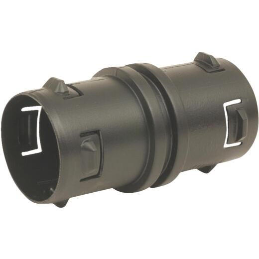 Advanced Drainage Systems 3 In. x 6 In. Polyethylene Internal Corrugated Coupling