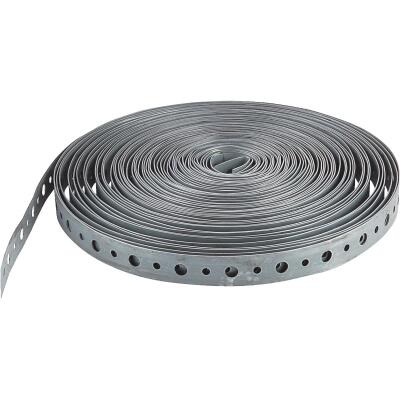 Sioux Chief 3/4 In. x 10 Ft. Galvanized Steel Pipe Strap