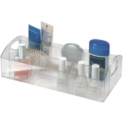 InterDesign Med+ 12 In. Storage Tray Organizer