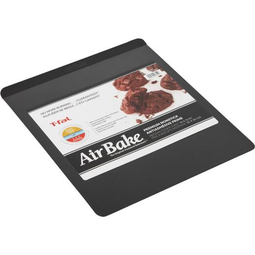 T-Fal AirBake 12 In. x 14 In. Aluminum Cookie Sheet