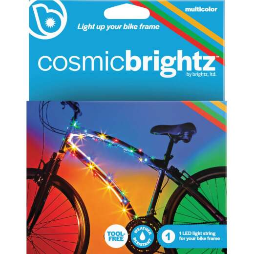 Cosmic Brightz LED Bicycle Light