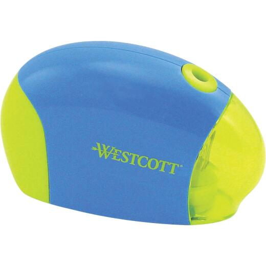 Westcott Battery Operated Pencil Sharpener